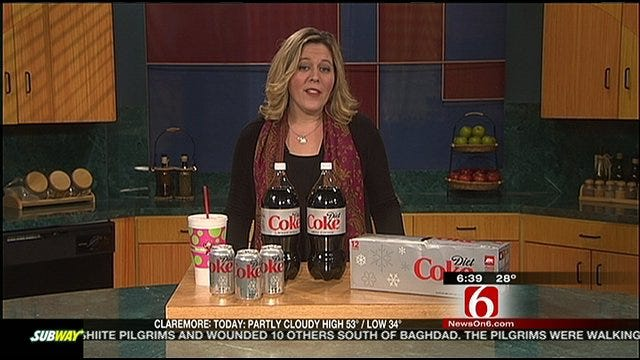Money Saving Queen: Saving Money On Soda Pop