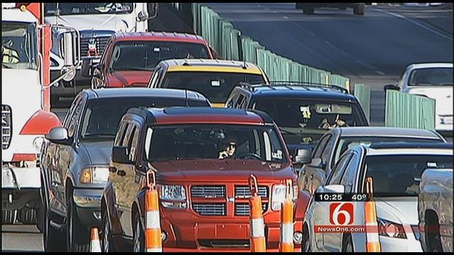 I-44 Detour Changes Made This Weekend