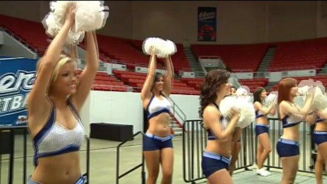 Tulsa Cruises Past Texas Legends
