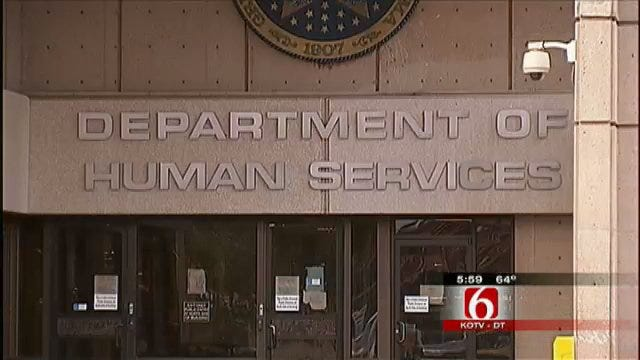 Can Oklahoma DHS Learn From Tennessee?