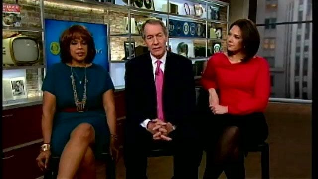 CBS's New Weekday Morning Show Starts Monday