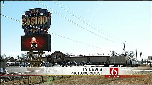 Okmulgee Residents Say Casino Has Been Good Neighbor