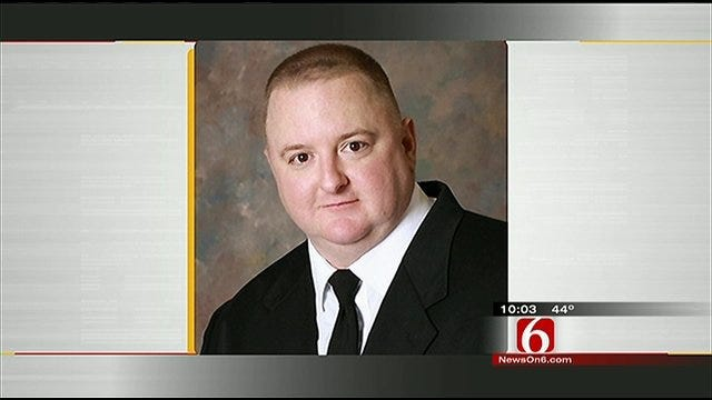 Equipment Failure May Have Caused Tulsa Firefighter's Injuries