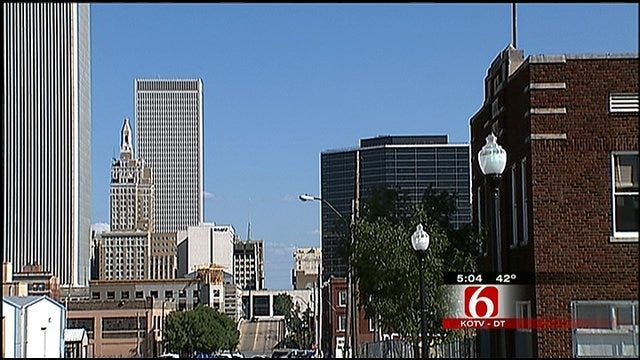 Tulsa Sees Significant Job Growth In Year Of 2011