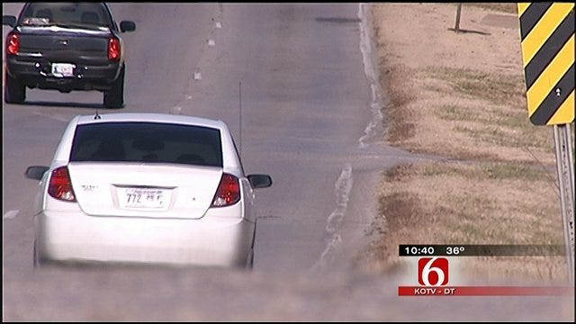 Broken Arrow Road Project To Begin Tuesday