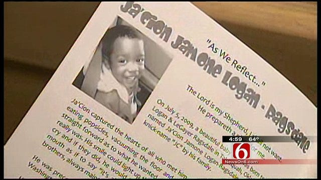 Funeral Friday For Muskogee Toddler Killed In Home Invasion