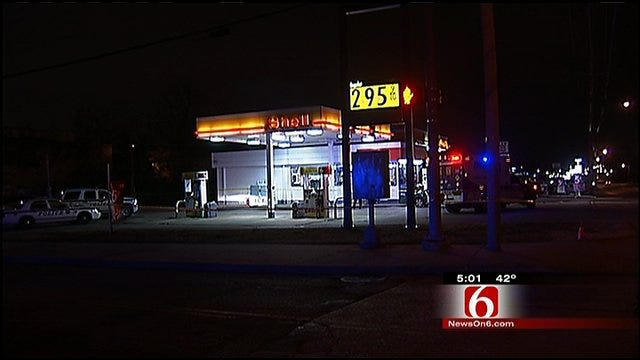 Tulsa Convenience Store Clerk Shot, Killed Point Blank
