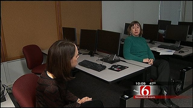 Tulsa Public Schools Use High Tech Tools To Combat Bullying
