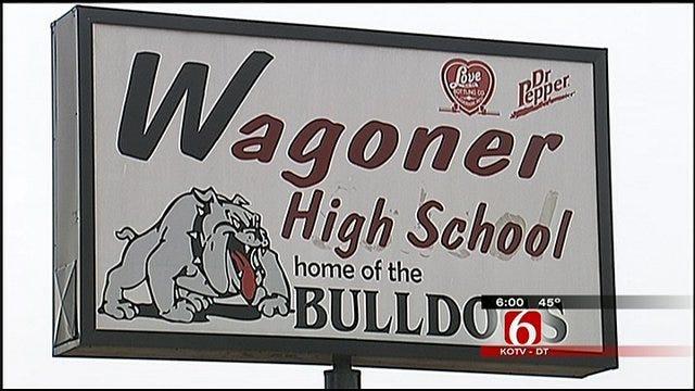 Wagoner 8th Grade Wrestler Dies During Practice