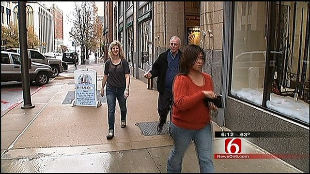 Some Downtown Tulsa Pup Up Shops See Success