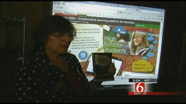 Broken Arrow Students' Support For Troops Pays Off Big