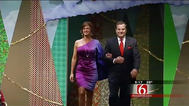 Tulsa Salvation Army Fashion Show
