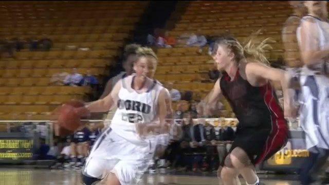 ORU vs. Southern Utah Highlights