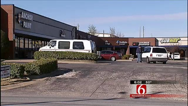 Tulsa Area Business Owners Concerned By Ripple Effect Of AA Bankruptcy