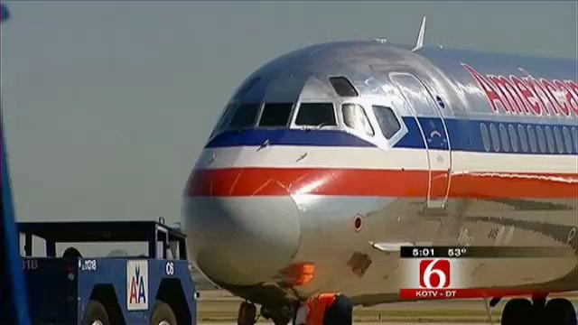Tulsa Attorney Says Bankruptcy Strategic Move For American Airlines