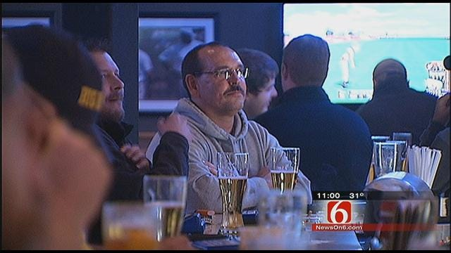 Oklahoma Fans, Businesses Respond To Tentative NBA Agreement