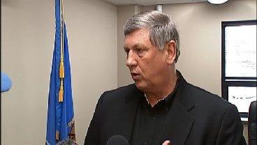 WEB EXTRA: Tulsa Superintendent Dr. Keith Ballard On School Consolidation