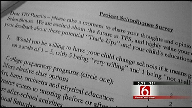 TPS Makes Final Push For School Consolidation