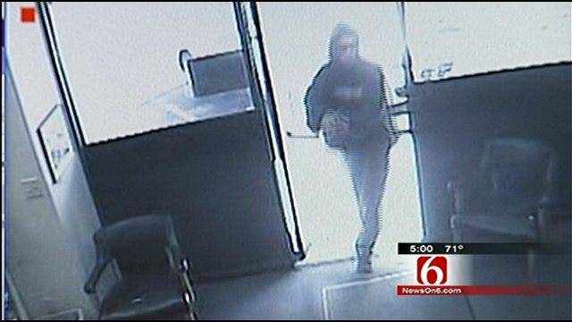 Increase In Tulsa Pharmacy Robberies Sparks Safety Reminder