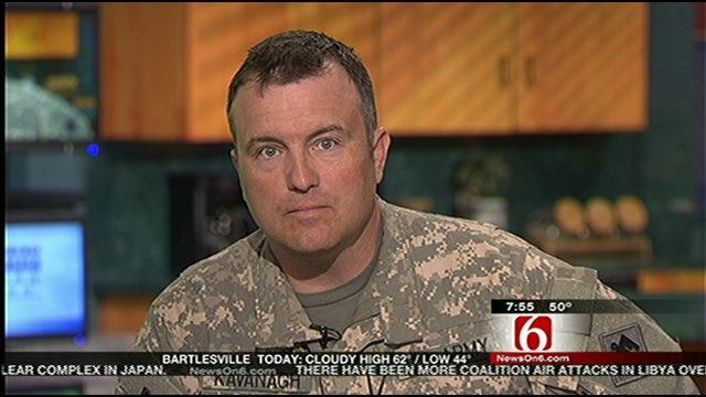 SkyNews6 Pilot Will Kavanagh Talks Wildfires