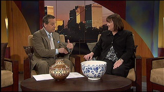 Empty Bowls Fundraiser, Helping Oklahomans Fight Hunger