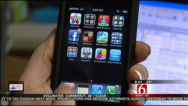 Money Saving Queen: Free Smart Phone Apps To Save You Money