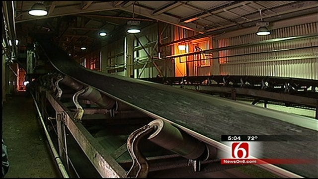 Oklahoma Energy Leaders Criticize EPA Proposal To Reduce Pollution