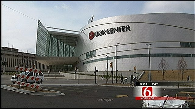 NCAA Tournament: Was It The Final Buzzer For Tulsa?