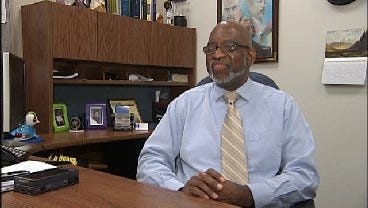 WEB EXTRA: Tulsa DHS' Gerald Davis Talks About Energy Assistance Program