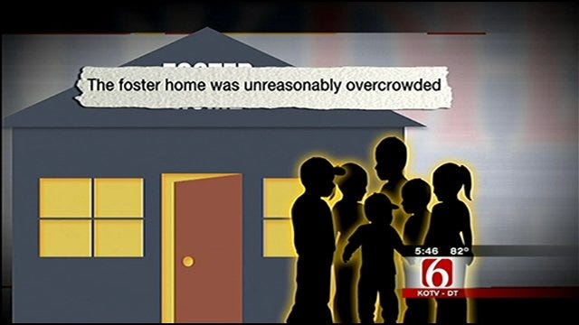 Report: Oklahoma's Welfare System Failed Several Children