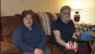 Tulsa Parents Want Son's Murder Solved