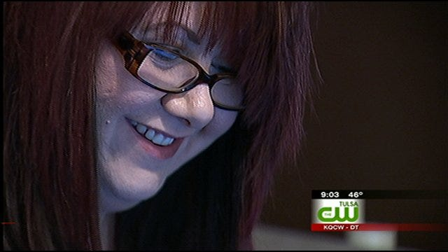 Coffeyville, Kansas Mother Concerned About Son In Japan