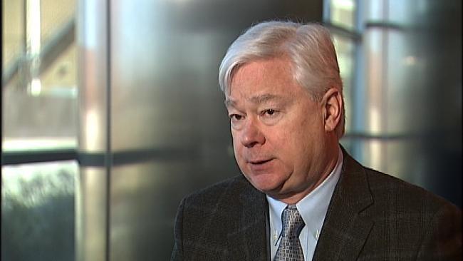 CBS News Journalist Brings Fight Against Alzheimer's To Tulsa