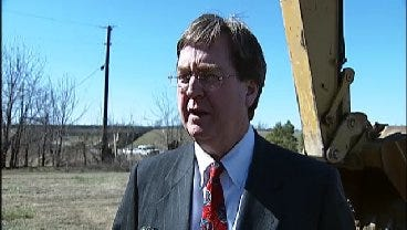 WEB EXTRA: Tulsa Mayor Dewey Bartlett On The Allegations Against Him