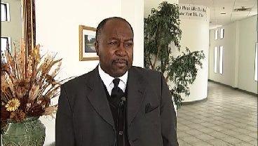WEB EXTRA: Dr. Warren Blakney, NAACP President