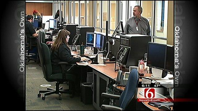 Calls Flood Muskogee 911 Center Following 10-Digit Transition