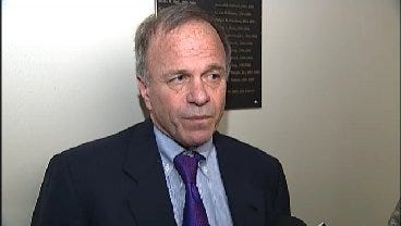 WEB EXTRA: Joel Wolhgemuth, Mayor Bartlett's Attorney