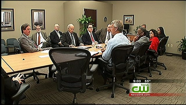 Documents Detail Tulsa Councilor's Request For Investigation Into Mayor
