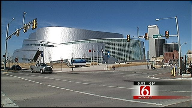 Tulsa City Leaders Map Out Plan For NCAA Men's Basketball Championship