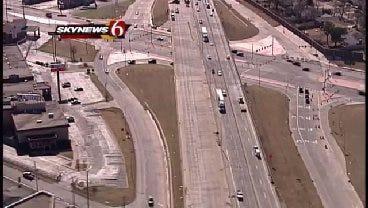 WEB EXTRA: See The Progress Along I-44