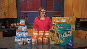 MSQ Shows You How To Save on Baby Items