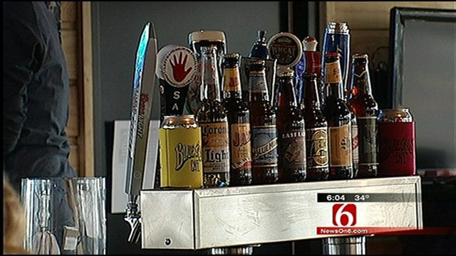 Tulsa Bars Continue Keys For Cabs Program