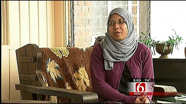 Libyans Living In Oklahoma To Rally Against Gadhafi