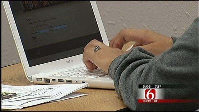 Cherokee Nation Program Provides Career Training To Tahlequah Students