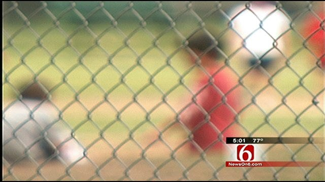 Child Advocacy Group's Report Slams Oklahoma DHS