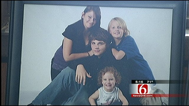 'Heating Hearts' Warms Tulsa Mom And Four Kids
