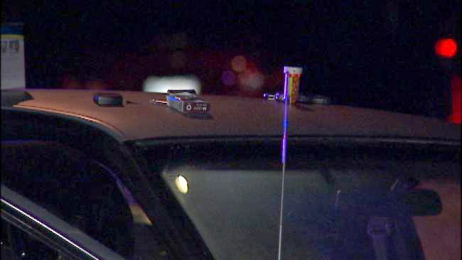 OHP Pursuit Uncovers Possible Mobile Meth Lab