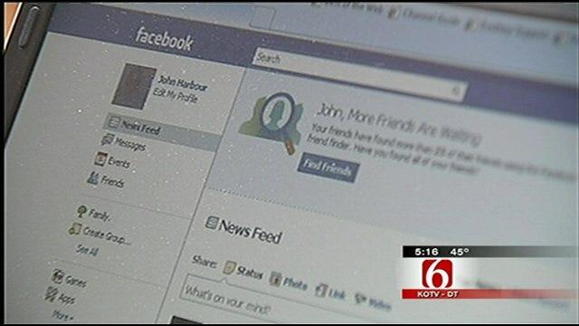 Computer Savvy Baby Boomers Enjoy Technology, Social Media