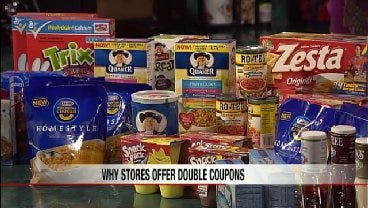 MSQ Breaks Down Double Coupons