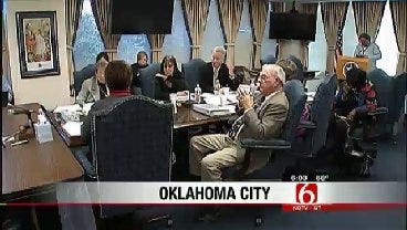 Who Are The Members Of Oklahoma School Board?